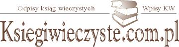 księgi wieczyste Węgrów